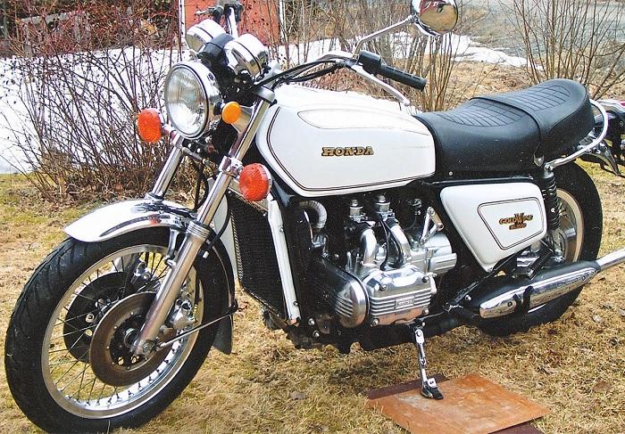 Honda Gl1000 75